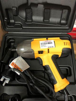 Vetomile impact Wrench