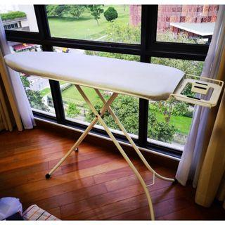 SALE!! BIG Ironing Board - Excellent condition! Brabantia Brand