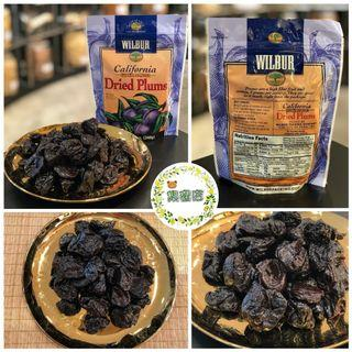 California Dried Prunes 西梅(340g,約50-55粒)