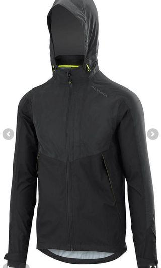 Fully waterproof Jacket