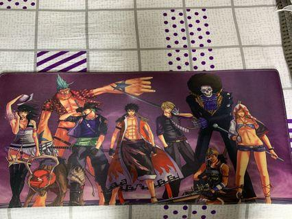 🚚 One piece thick mouse pad