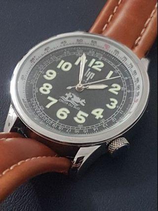 Lip Croix du Sud French watch circa 2000.