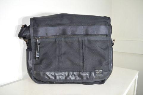 Porter - Heat Messenger Bag