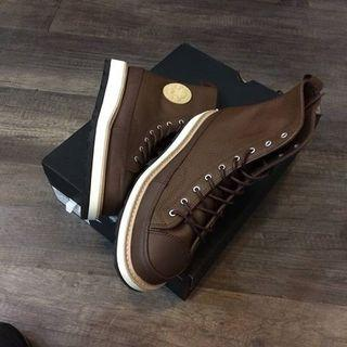 Converse CT Crafted Boot Chocolate