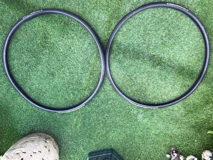 Continental Grand Prix 4000 SII 25mm (Pair)