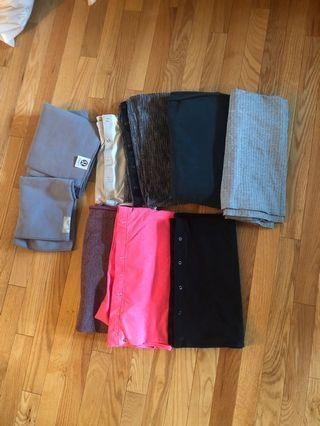Lululemon vinyasa scarves yoga towels