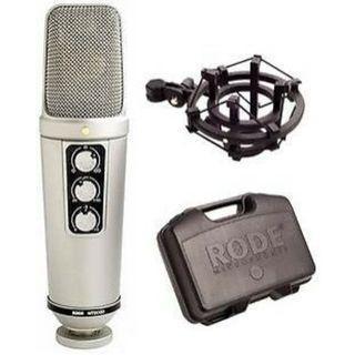 Rode NT2000 Condenser Microphone