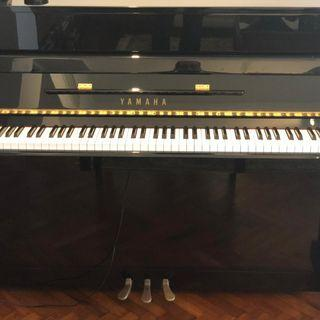 Excellent Condition Yamaha Piano