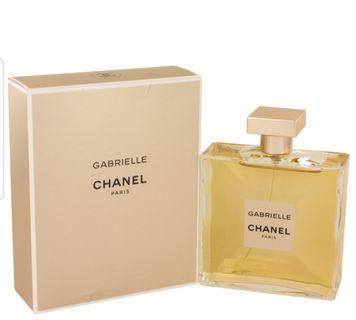 ORIGINAL US EUROPE PERFUME TESTER  Chanel Gabrielle 100ml