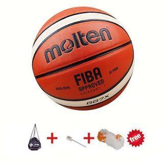 FIBA Official Basketball Size 7 Molten GG7X