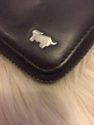 Dompet braun buffel original mulus full leather