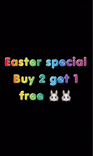 Easter special!!!