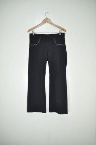 Yohji Yamamoto - Ys - Multi-Pocketed Trousers