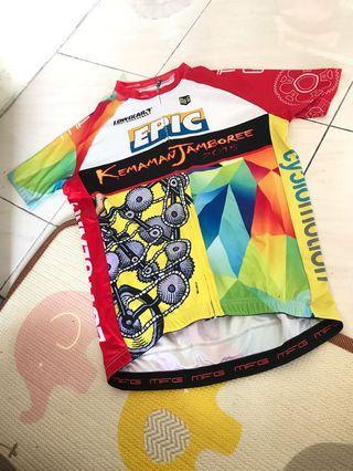 Cycling Jersey - MFG