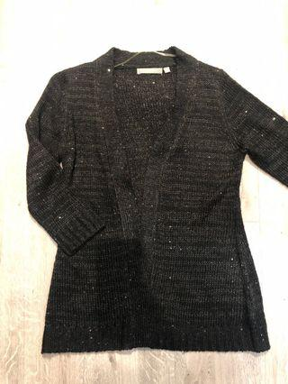 *BUY 2 GET 1 FREE* BN NY Collection Sweater cardigan ( XS )
