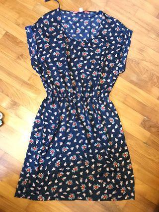 🚚 Bundle of 2 mango dresses