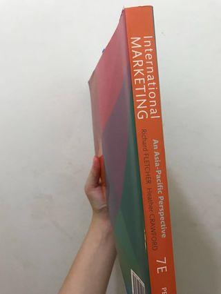 International Marketing 7th edition