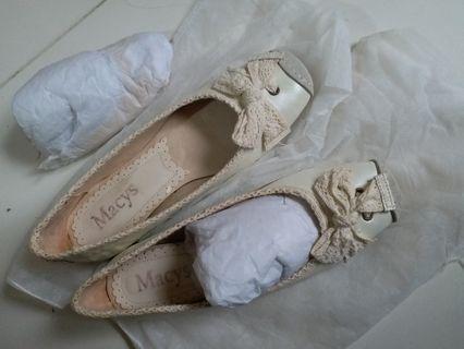 喱士平底鞋