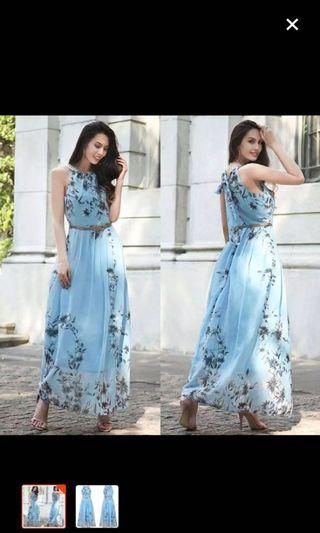 Best summer dress at lowest possible price!! Best quality, only once used.
