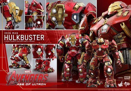 Hulk buster 1.0