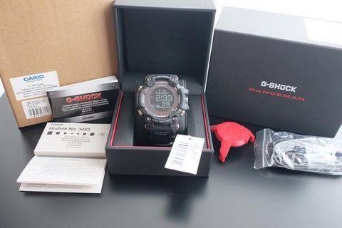 G-Shock rangeman GPR-B1000-1DR