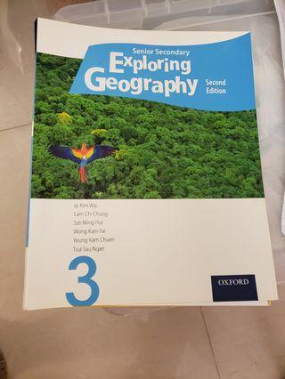 senior secondary exploring geography 3