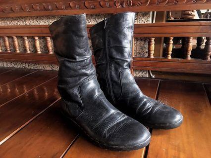 Rotelli Boots Wanita Woman Boots size 38