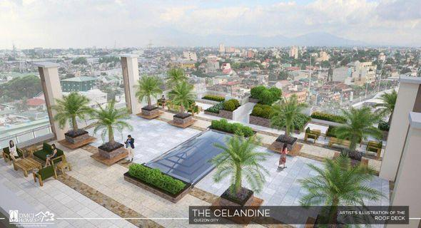 FOR ASSUME!! Preselling 1BR Condominium in Celandine Balintawak