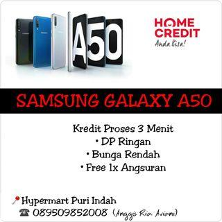 Kredit Hp Samsung A50 Bisa Kredit Proses Cepat