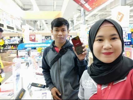 Kredit Tanpa Kartu Kredit Samsung M20