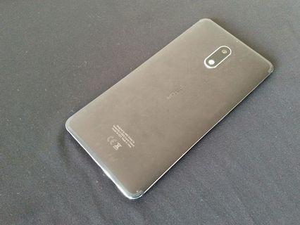 Nokia 6 Urgent