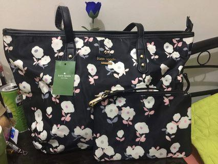 Kate Spade bag (Authentic Quality)