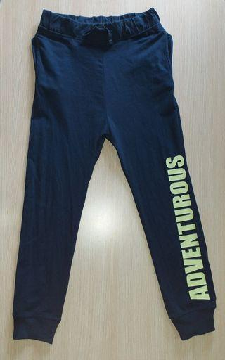 H&M girl jogger pants