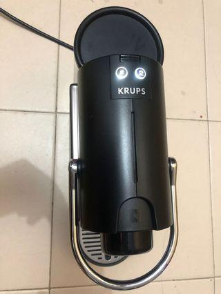 Kaups Instant coffee machine