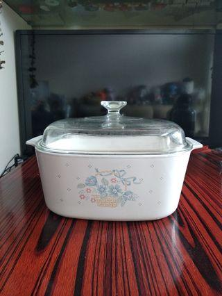 康寧煲 5 L   Corningware 5 Litre