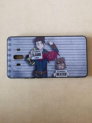 Customised Phone Cover
