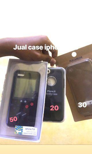 Case ip7/8
