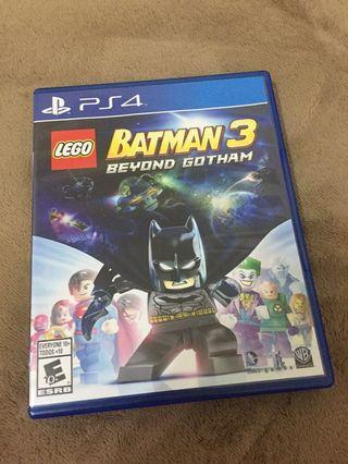 🚚 樂高蝙蝠俠3(美版)