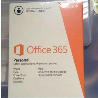 365 Office Software