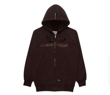 jual sweater hoodie screamous original