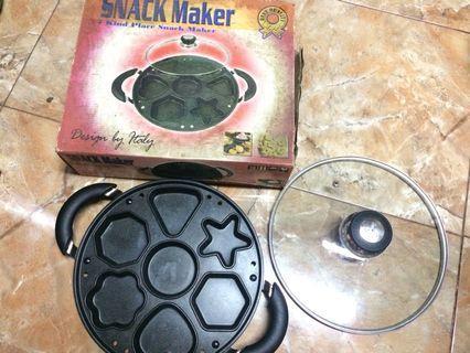 Snack Maker (cetakan)