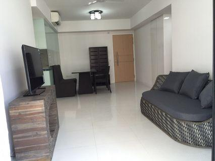 Whole unit condo for rent beside Lakeside MRT