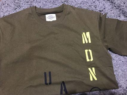 Madness x United Arrows and sons