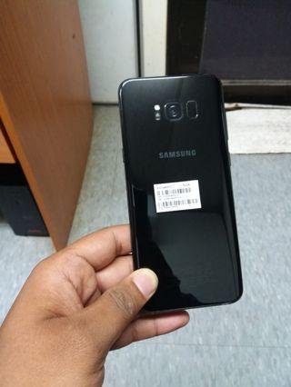 Samsung s8 plus sein resmi nominus