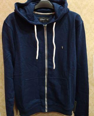 sweater hoodie greenligt original
