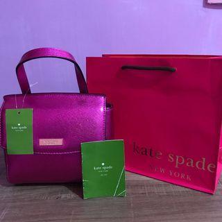 Kate Spade Bag Pink