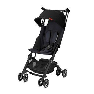 FOR RENT : GB Pockit Plus 2018 Stroller (Reclinable)