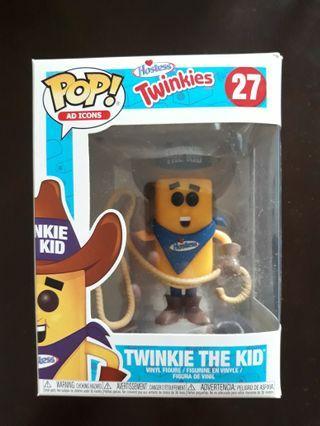 Funko POP Twinkie The Kid (27)