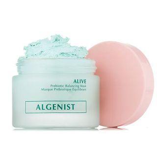 New* ALIVE 海藻益生元平衡面膜 Alive Prebiotic Balancing Mask by Algenist