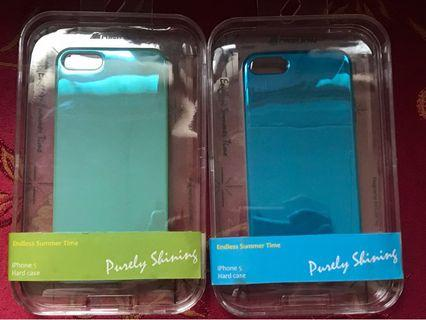 🚚 DIGILION Purely Shining iPhone5 保護殼